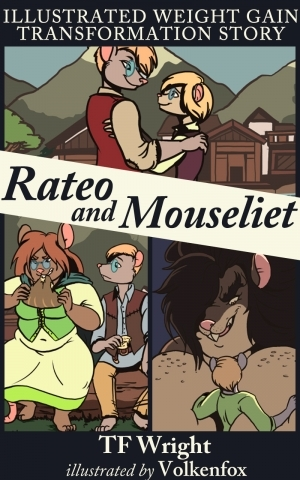 Rateo and Mouseliet